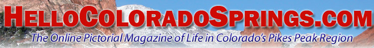 hellocoloradosprings.com - The Pictorial Magazine of Life in Colorado's Pikes Peak Region
